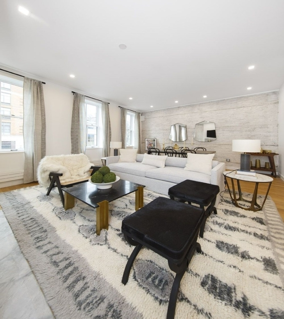 2 Bedrooms, West Village Rental in NYC for $10,083 - Photo 1