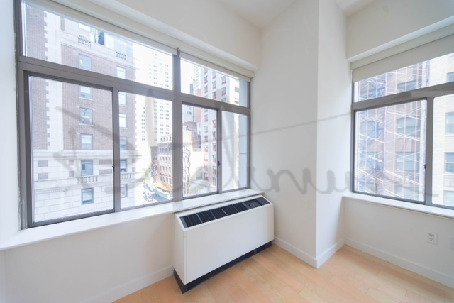 1 Bedroom, Financial District Rental in NYC for $3,733 - Photo 1
