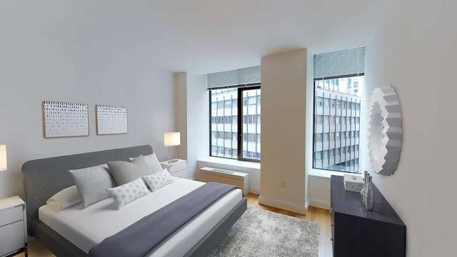 Studio, Financial District Rental in NYC for $3,029 - Photo 2