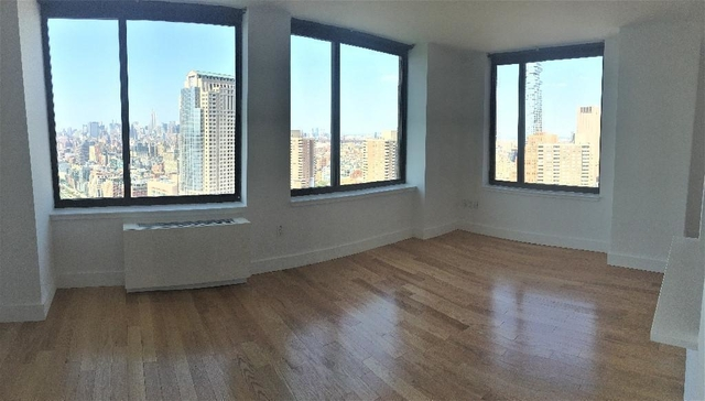 2 Bedrooms, Battery Park City Rental in NYC for $6,092 - Photo 1