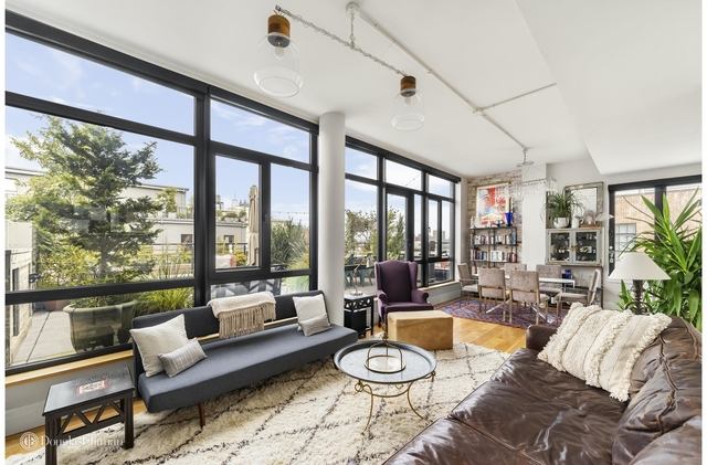 2 Bedrooms, Vinegar Hill Rental in NYC for $8,500 - Photo 1