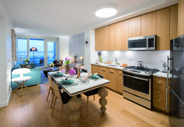 Studio, Hell's Kitchen Rental in NYC for $3,554 - Photo 1