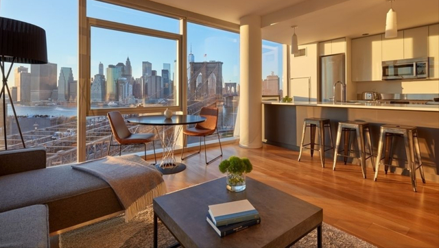 2 Bedrooms, DUMBO Rental in NYC for $6,137 - Photo 1