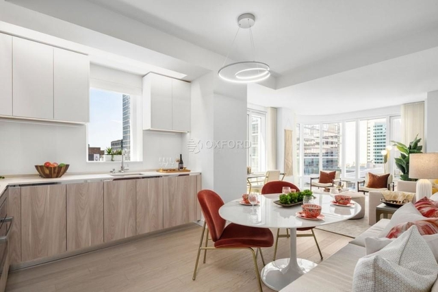 Room, Hell's Kitchen Rental in NYC for $5,200 - Photo 2