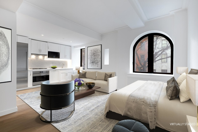 Studio, Gramercy Park Rental in NYC for $4,150 - Photo 1