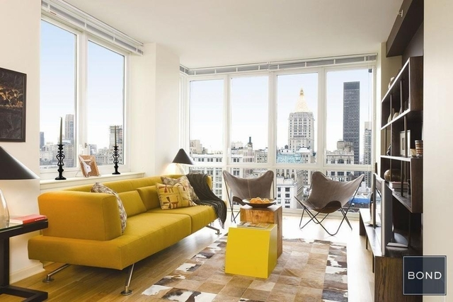 1 Bedroom, NoMad Rental in NYC for $5,795 - Photo 1