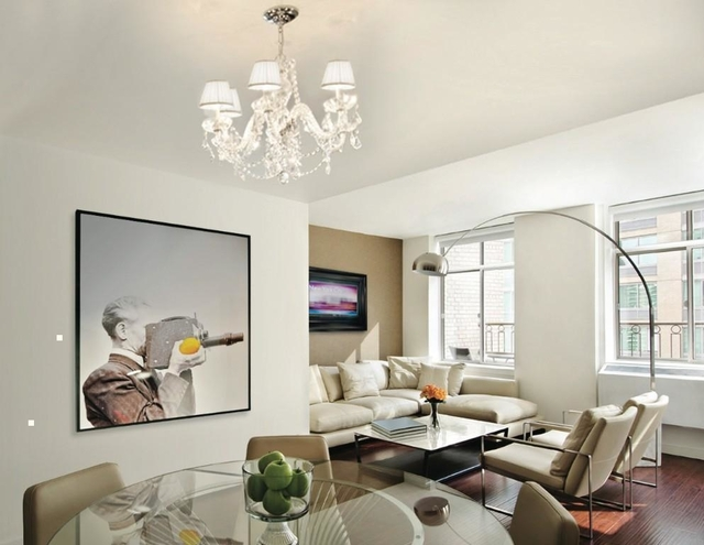 Studio, Financial District Rental in NYC for $3,230 - Photo 1