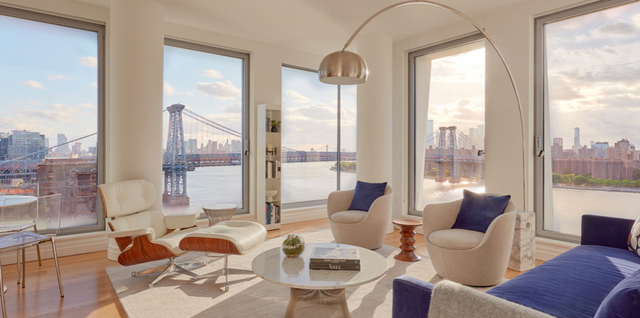 2 Bedrooms, Manhattan Rental in NYC for $6,322 - Photo 1