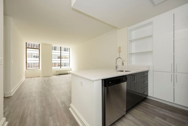Studio, Financial District Rental in NYC for $4,310 - Photo 2