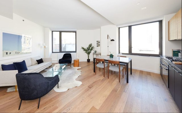 2 Bedrooms, Hell's Kitchen Rental in NYC for $5,875 - Photo 1