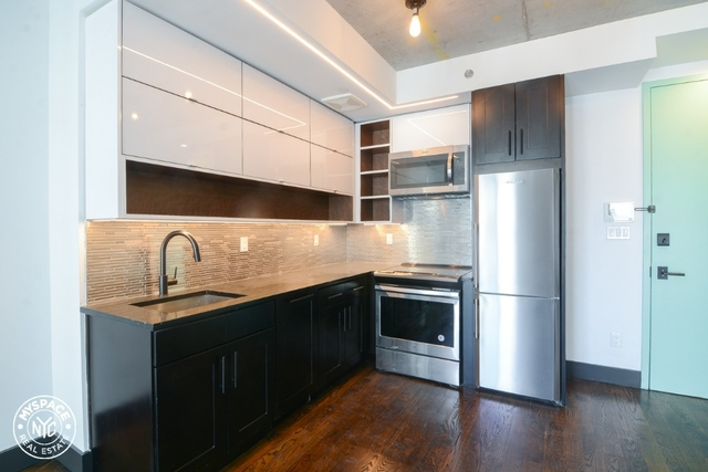 1 Bedroom, Bedford-Stuyvesant Rental in NYC for $2,436 - Photo 2