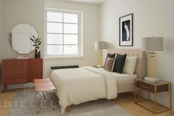 1 Bedroom, Financial District Rental in NYC for $4,045 - Photo 2