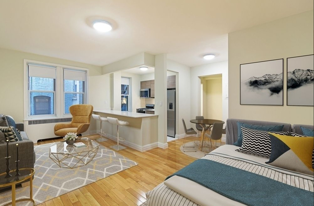 Studio, Chelsea Rental in NYC for $3,098 - Photo 1