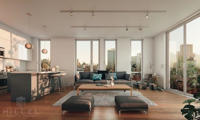 2 Bedrooms, Williamsburg Rental in NYC for $6,853 - Photo 2