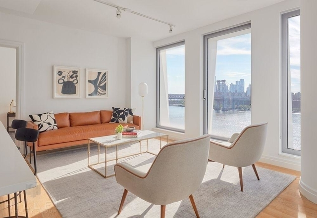 1 Bedroom, Williamsburg Rental in NYC for $5,542 - Photo 1
