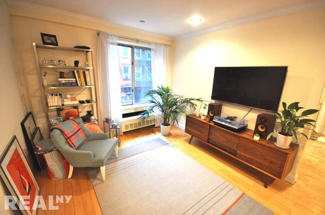 1 Bedroom, Little Italy Rental in NYC for $3,500 - Photo 2