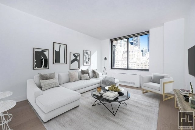 Studio, Rose Hill Rental in NYC for $3,225 - Photo 2