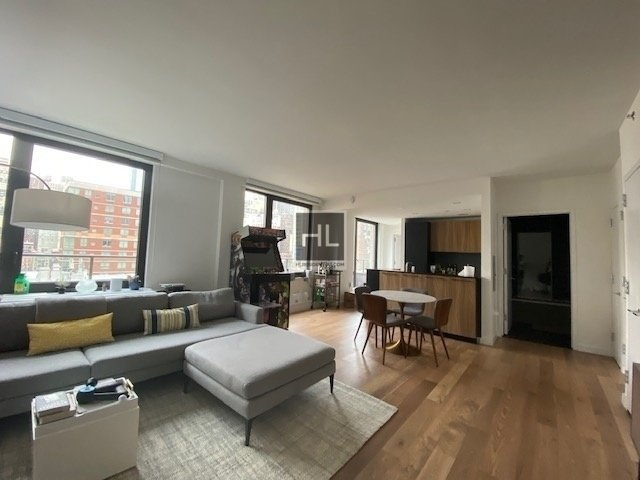 1 Bedroom, Hell's Kitchen Rental in NYC for $5,300 - Photo 1