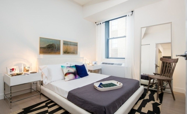 2 Bedrooms, Financial District Rental in NYC for $5,303 - Photo 2