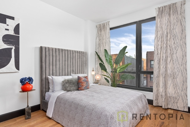 1 Bedroom, Bedford-Stuyvesant Rental in NYC for $3,277 - Photo 2