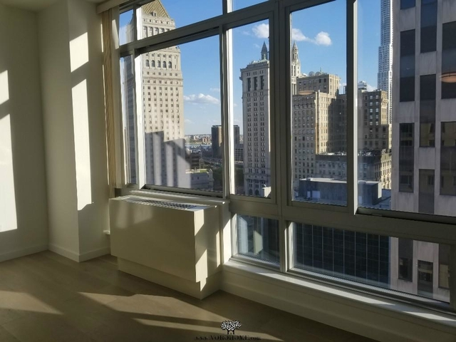 Studio, Civic Center Rental in NYC for $2,400 - Photo 1
