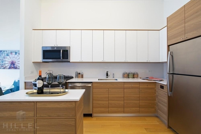 2 Bedrooms, Long Island City Rental in NYC for $5,375 - Photo 2