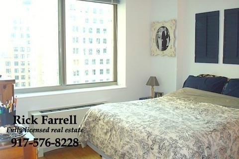 1 Bedroom, Financial District Rental in NYC for $3,731 - Photo 2