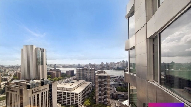 Studio, Financial District Rental in NYC for $3,175 - Photo 2
