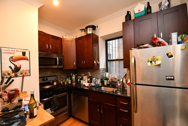 4 Bedrooms, Crown Heights Rental in NYC for $4,450 - Photo 2
