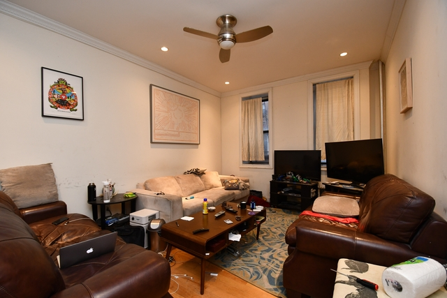 4 Bedrooms, Crown Heights Rental in NYC for $4,450 - Photo 1
