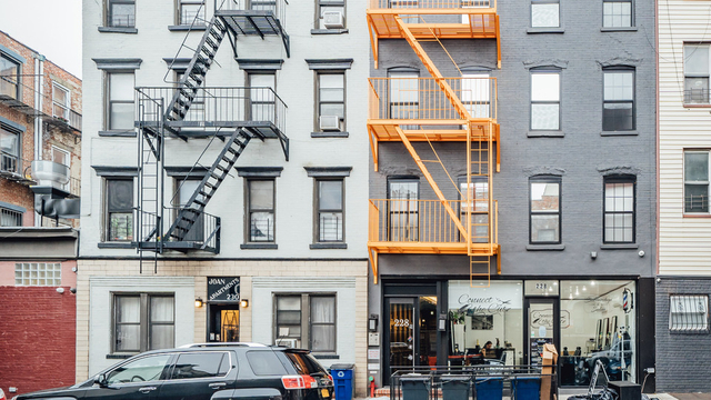 2 Bedrooms, East Williamsburg Rental in NYC for $3,555 - Photo 1