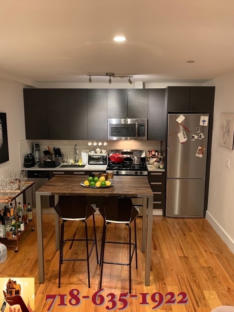 1 Bedroom, East Williamsburg Rental in NYC for $2,500 - Photo 2