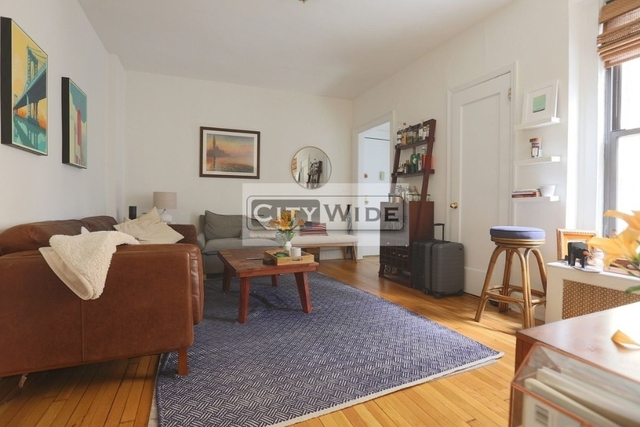 1 Bedroom, Greenwich Village Rental in NYC for $4,300 - Photo 2