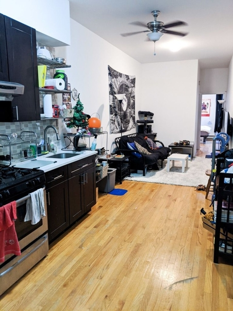 2 Bedrooms, Bushwick Rental in NYC for $2,063 - Photo 1