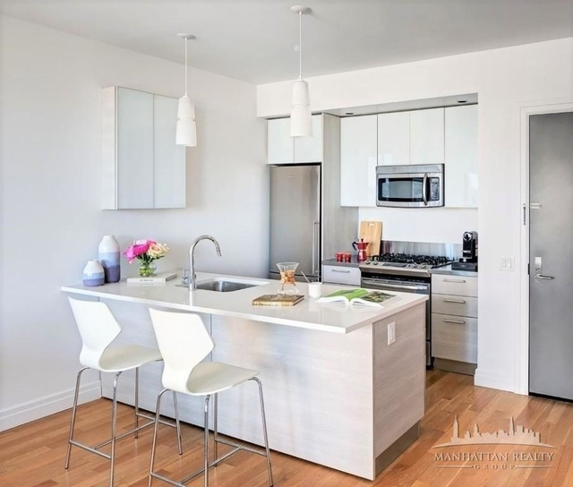2 Bedrooms, Hell's Kitchen Rental in NYC for $4,487 - Photo 2