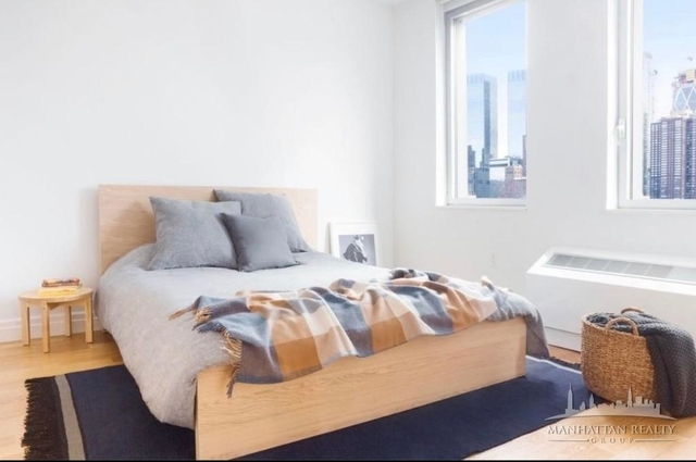 Studio, Hell's Kitchen Rental in NYC for $2,910 - Photo 1