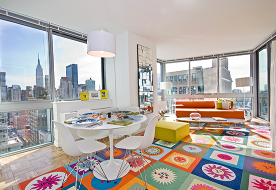 2 Bedrooms, Hell's Kitchen Rental in NYC for $4,243 - Photo 1