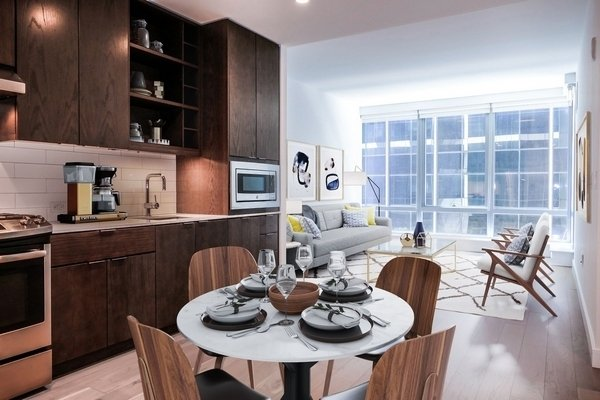 1 Bedroom, Murray Hill Rental in NYC for $4,631 - Photo 1