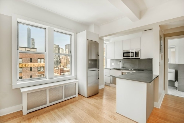1 Bedroom, Murray Hill Rental in NYC for $3,374 - Photo 1
