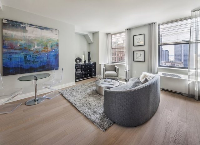 2 Bedrooms, Financial District Rental in NYC for $6,004 - Photo 1