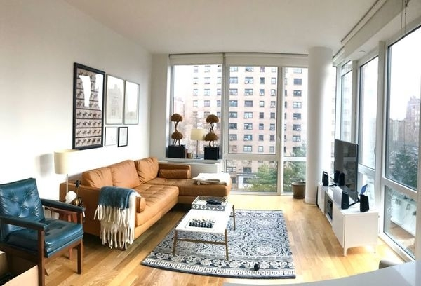 1 Bedroom, Manhattan Valley Rental in NYC for $3,950 - Photo 2
