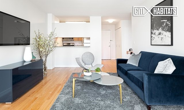 2 Bedrooms, Financial District Rental in NYC for $5,308 - Photo 2