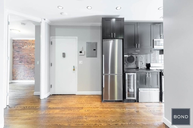 4 Bedrooms, East Village Rental in NYC for $5,825 - Photo 2