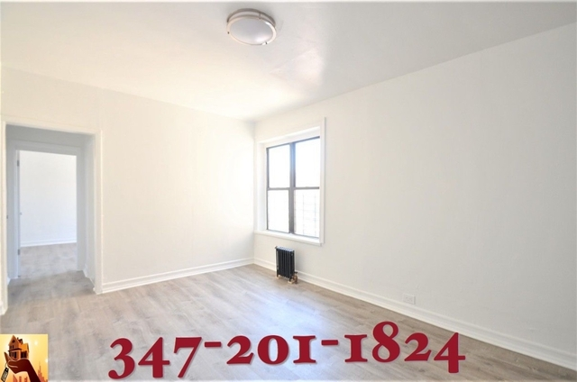 3 Bedrooms, Concourse Village Rental in NYC for $1,795 - Photo 1