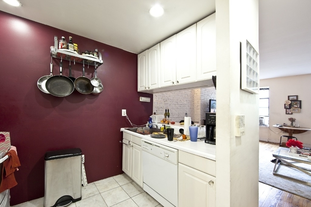 1 Bedroom, Hell's Kitchen Rental in NYC for $5,650 - Photo 2