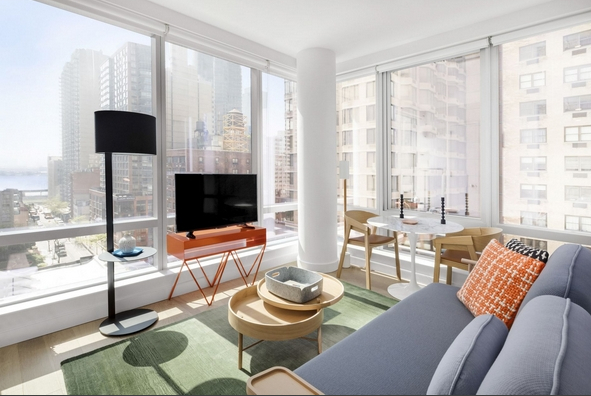Studio, Murray Hill Rental in NYC for $3,536 - Photo 1