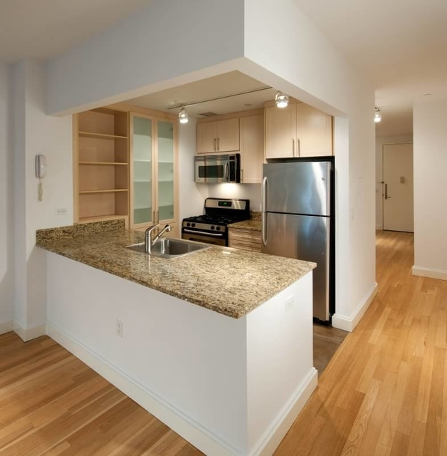 2 Bedrooms, Hunters Point Rental in NYC for $4,763 - Photo 2