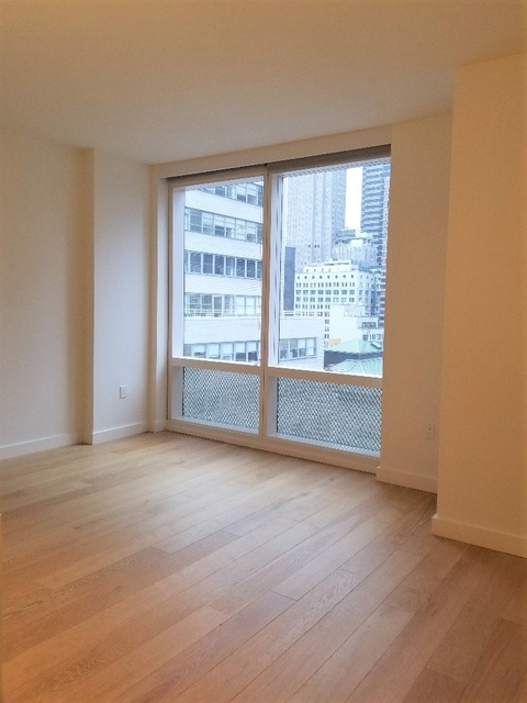 Studio, Financial District Rental in NYC for $2,828 - Photo 1