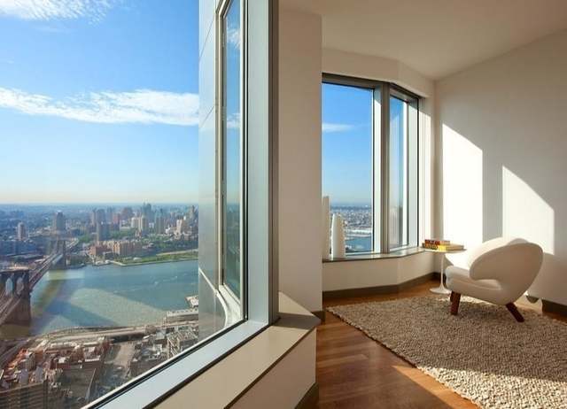 3 Bedrooms, Financial District Rental in NYC for $8,610 - Photo 1