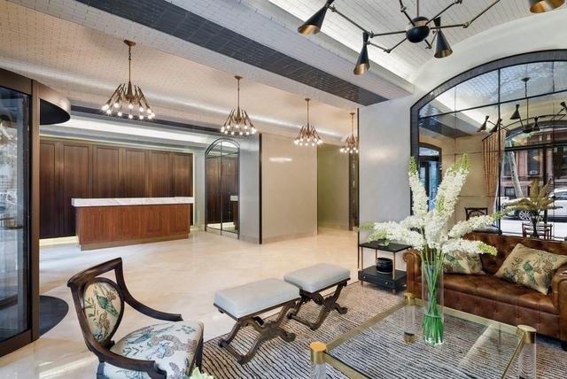 Studio, Yorkville Rental in NYC for $3,450 - Photo 1